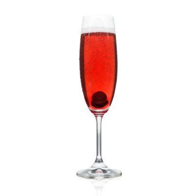 Ginja9 Cocktail Mimosa - Cherry Liqueur