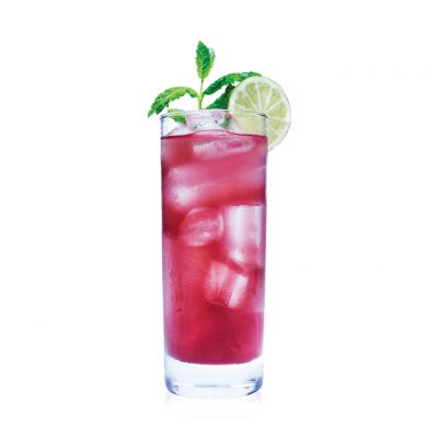 Ginja9 Cocktail Mojito - Cherry Liqueur