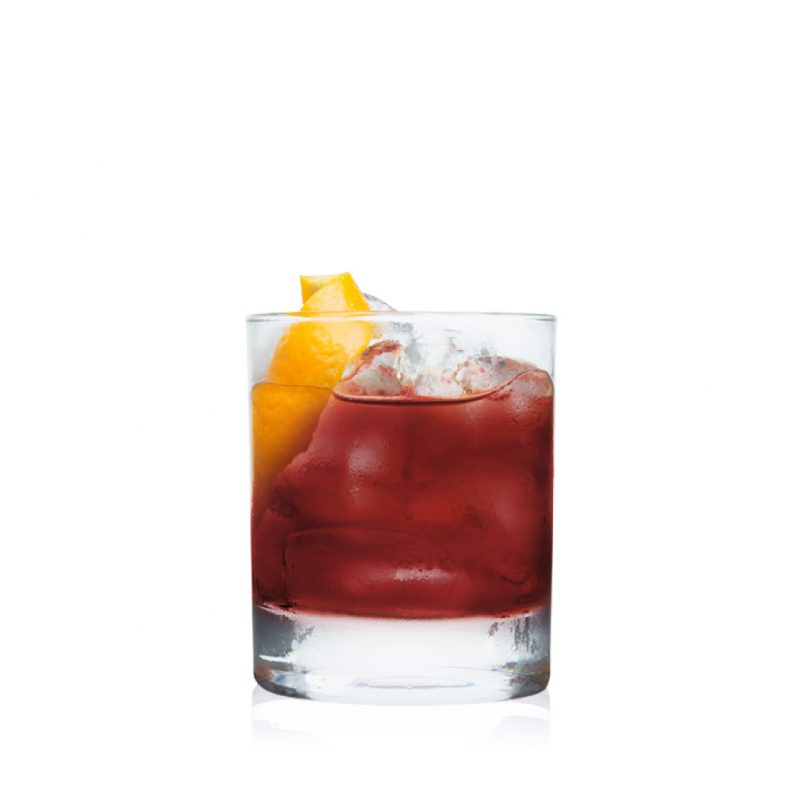 Ginja9 Cocktail Negroni - Cherry Liqueur