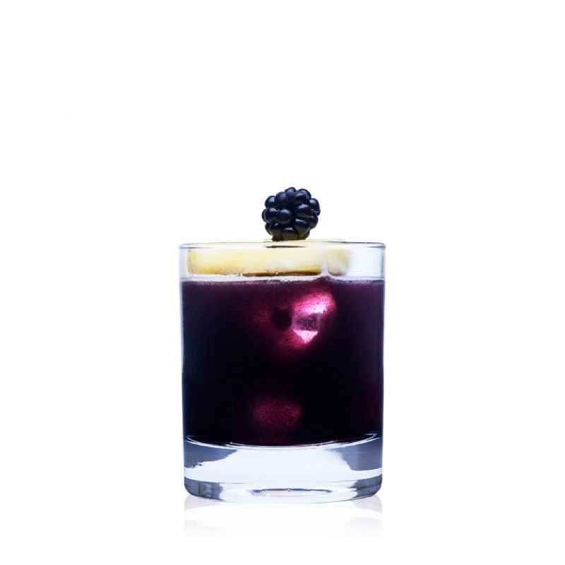 Ginja9 Cocktail BlackBerry - Cherry Liqueur