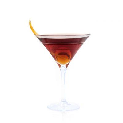 Ginja9 Cocktail Manhattan - Cherry Liqueur